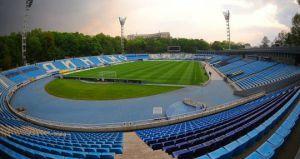 Футбол: Маріупольці і кияни проведуть матч у столиці