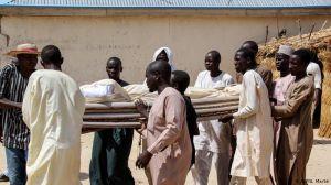 У Нігерії десятки осіб загинули через бандитський напад