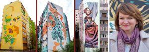 Вуличне мистецтво — невід'ємний атрибут сучасного міста