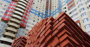Запоріжжя: Житла побудували вдвічі менше, ніж торік