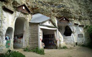 Хмельниччина: Для монастиря шукають власника