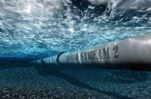 Строительство газопровода «Северный поток-2» разморозили