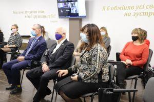 Херсон: Державний університет як відкрита трибуна