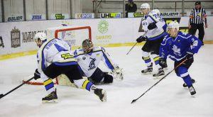 Хоккей: «Сокол» одержал очередную победу