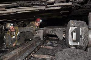 Дніпропетровщина: Гірники запустили чотири лави