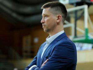 Баскетбол: Тернопольцы одолели недуг