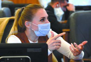 Розглянули законопроект про внесення змін до деяких законів України щодо утворення ВЦА