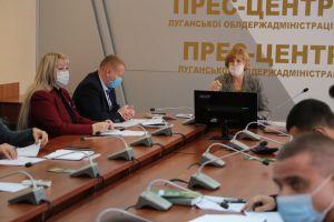 Луганщина: Получат деньги за разрушенное жилье