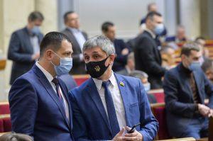 Принят закон об обеспечении эффективной реализации депутатского контроля