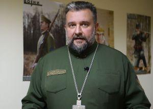 Костянтин Холодов: «Воїн зрозумів, що він потрібен»