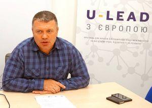 Олег Яременко: Сделано много, но впереди работы еще больше