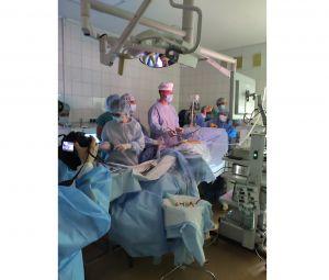 Трансплантация — только для городов-миллионников, но мы не послушали Минздрав