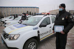 Луганщина: Шериф громади забезпечуватиме порядок