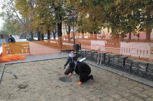 Георадар обнаружил средневековый замок в Одессе