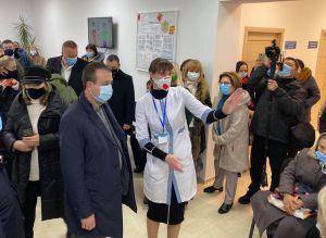 Вінниччина: В амбулаторії є житло для лікаря