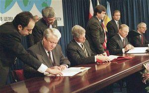 Kernwaffe ist kein Hauptfaktor für Friedenssicherung
