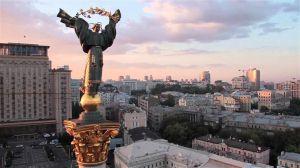 Київ чекає на туристів