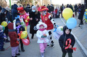 Житомирщина: «Джерельце» відчинило двері для малюків