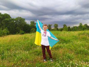Полтава: Фиксировали  будущее в ладонях защитников