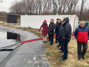 Львовщина: На свалке посадят парк