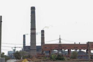 Днепропетровщина: Загрязнители подключились к экопрограмме