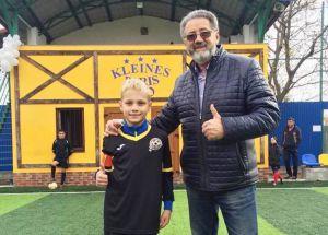 Черновцы: Возрождают футбольные клубы австрийской эпохи