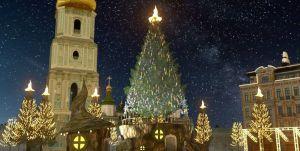 Київ: Привітати можна близьких, рідних і навіть усю країну