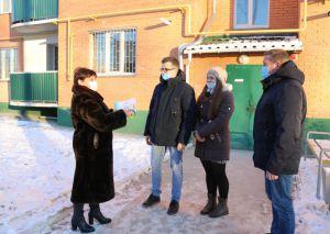 Черниговщина: Молодые специалисты будут жить на улице Героев Крут