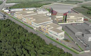 Луганщина: У Попасній з'явиться індустріальний парк