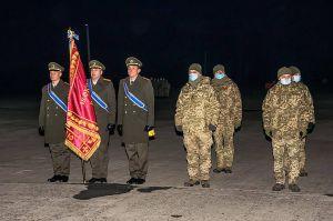 Полтава: Равняются на боевой флаг и знаменитое имя