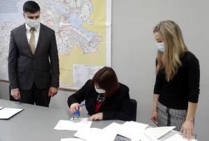 Черкасчина: Передали гектары громаде