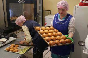 Мариуполь: Благотворительная столовая разработала меню