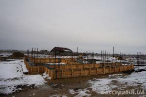 В Одесской области строят мечеть
