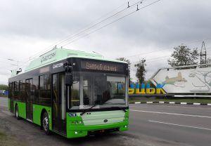 В Луцке пополнят троллейбусный парк
