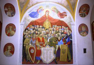 Андрій Мельник —  воїн і соборник