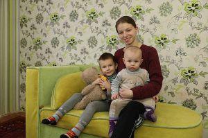 Запоріжжя: Квартира як новорічний сюрприз для сироти
