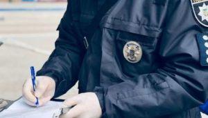 На Днепропетровщине карантинные протоколы оформляют тысячами