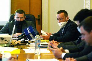 Голова тимчасової слідчої комісії Верховної Ради України