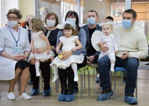 Луганщина: Милосердя та любов допомагають жити