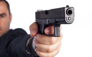 Кировоградщина: Ссора закончилась выстрелами