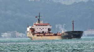 Пираты в Гвинейском заливе захватили в плен наших моряков