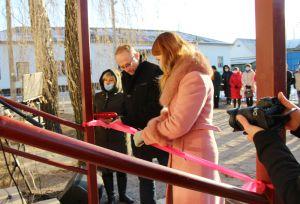 Черниговщина: Теперь есть пространство для активного долголетия
