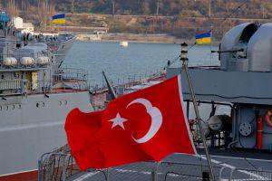 """In Kiew zu erstem Mal ukrainisch-türkische """"Quadriga"""" verlaufen"""
