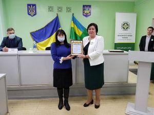 Луганщина: Подолали насичений подіями шлях