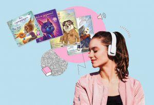 Аудиокниги для детей, которые «слушают сердцем»