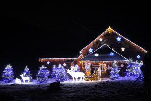 Херсонщина: Деды Морозы —  и те конкурируют