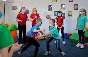 Луганщина: В ефірі — юні актори