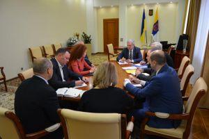 Одесчина: Восстановление начнется с объектов в критическом состоянии