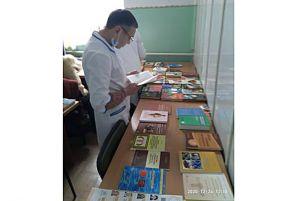 Херсон: Для книг — свой карантин