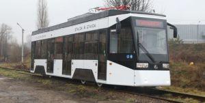 Черниговские трамваи планируют поставить на поток